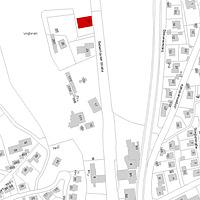 Flurkarte 2006 (Vorlage LV-BW und LAD) / Bebenhäuser Klosterhof-Klosterscheune in 72074 Tübingen-Lustnau
