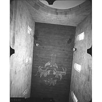 Photogrammetrische Aufnahme Deckenunterseite, 1977 / Martinskirche in 71063 Sindelfingen