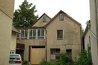 Südansicht. / Scheune in 74172 Neckarsulm (Michael Hermann)