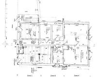 Knittlingen, Kirchplatz 10/1, Grundriss Erdgeschoss / Fachwerkhaus in 75438 Knittlingen