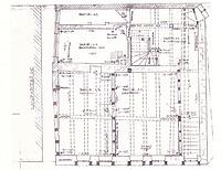 Buchen, Kellereistraße 10, Grundriss Erdgeschoss / Wohnhaus in 74722 Buchen, Buchen (Odenwald)