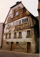 Buchen, Kellereistraße 10, Ansicht Süd / Wohnhaus in 74722 Buchen, Buchen (Odenwald)