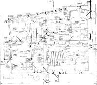 Empfingen, Schanzgasse 3, Grundriss Erdgeschoss / Bürgerhaus in 72186 Empfingen