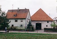 Haßmersheim, Keltergasse 12, Ansicht / Wohnhaus in 74855 Haßmersheim