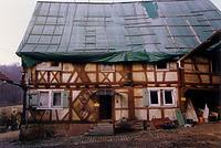 Hemsbach, Balzenbach, Balzenbach 5, Ansicht Süd / Eck´scher Hof in 69502 Hemsbach, Balzenbach