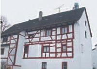 ehem. Pfarrhof in 79798 Jestetten