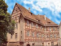 ehemaliges Klostergebäude / Ehemaliges Klostergebäude in 72160 Horb am Neckar