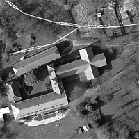Satelittenbild maps.google.de, 2007 / Prämonstratenserkirche in 59556 Cappel-Lippstadt, kein Eintrag