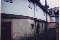 Außenansicht Gerbegasse 10 und 12 / Gebäudekomplex in 97877 Wertheim
