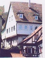 Fachwerkhaus in 74523 Schwäbisch Hall