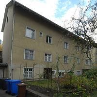 Südlicher Teil (St.-Stephans-Platz 31) von Südosten / Wohnhaus (Hauskomplex) in 78462 Konstanz (strebewerk.)