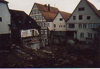 Gesamtansicht von Nordosten / archäologische Grabungen in 74523 Schwäbisch Hall