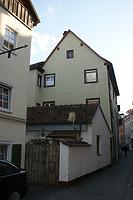 Haus zum Frieden in 78462 Konstanz (19.03.2013)
