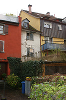 Wohnhaus in 78462 Konstanz (26.11.2009 - Burghard Lohrum)