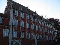Konstanz, Rheingasse 20 (Löbbecke 2008) / Ehemals Dompropstei, später Notariat in 78462 Konstanz