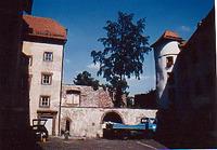 Schloss Neuenbürg in 75305 Neuenbürg