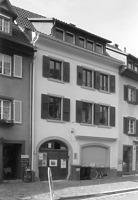 Ansicht Ost / Wohnhaus in 79219 Staufen, Staufen im Breisgau (Stadtarchiv Staufen )