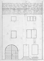 Ansicht von 1895 / Wohnhaus in 79219 Staufen, Staufen im Breisgau (01.01.1895 - Stadtarchiv Staufen )