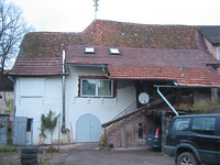 Ansicht des Gebäudes (2006) / Wohnhaus in 71665 Vaihingen an der Enz-Gündelbach