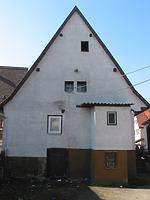 Ansicht des Gebäudes von Nordosten (2007) / Wohnhaus in 71272 Renningen