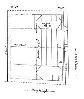 Systemskizze 1. Dachgeschoss / Wohn- und Geschäftshaus in 79219 Staufen, Staufen im Breisgau (Burghard Lohrum)