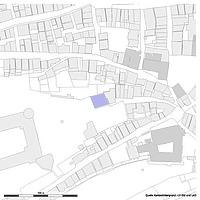Lageplan (Vorlage LV-BW und LDA) / Roigel - Haus in 72070 Tübingen