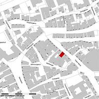ALK 2009 (Vorlage LV-BW und LAD) / Wohnhaus in 73525 Schwäbisch Gmünd
