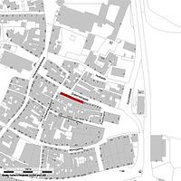 ALK 2009 (Vorlage LV-BW und LAD) / Wohn- und Geschäftshaus in 78462 Konstanz