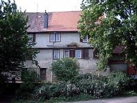 Ansicht Nordfassade / Wohnhaus in 74613 Öhringen