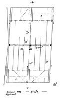 Systemskizze Grundriss 1. DG / Wohn- und Geschäftshaus in 79219 Staufen, Staufen im Breisgau (Burghard Lohrum)