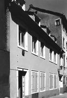 Wohn- und Geschäftshaus, Ansicht von Südosten,  Urheber: Marburg, Freies Institut für Bauforschung und Dokumentation e.V. / Wohn- und Geschäftshaus in 69117 Heidelberg-Altstadt