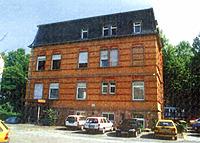 ehem. Privatschule, Ansicht von Westen, Urheber: Karlsruhe, DeTeImmobilien / ehem. Privatschule in 69121 Heidelberg-Neuenheim