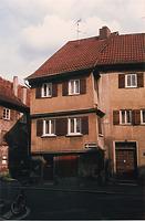 Ansicht von Nordwest (S.Uhl) / Fachwerkhaus in 72070 Tübingen