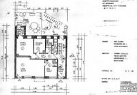 Wohn- und Geschäftshaus, Grundriss EG,  Urheber: Schilling, Johannes (Freier Architekt) / Wohn- und Geschäftshaus  in 69117 Heidelberg-Altstadt