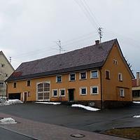 Ansicht von Südosten / Jugendhaus in 78669 Wellendingen
