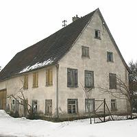 Ansicht von Nordwest / Bauernhaus in 78669 Wellendingen