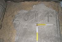 Bauzeitliche Inschrift 1614, Dachgeschoss / Wohngebäude in 74613 Öhringen, kein Eintrag