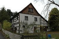 Ansicht von Ost / Ehem. Rebbauern‐ und Fischerhaus in 78479 Reichenau (23.11.2009 - Stefanie Kiel)