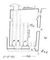 Systemskizze / Wohnhaus in 79219 Staufen, Staufen im Breisgau (01.04.1997 - Lohrum)
