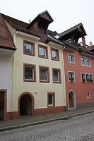 Wohnhaus in 78050 Villingen (28.09.2010)