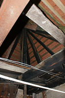 Wohnhaus, Badgasse 1 in 74821 Mosbach (13.09.2010)