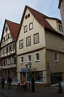 Wohnhaus, Hauptstrasse 53 in 74821 Mosbach (08.11.2010)