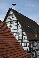 Wohnhaus in 74821 Mosbach (13.09.2010)