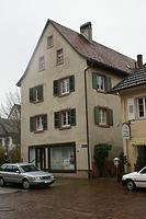 Wohnhaus, Torstasse 1 in 79650 Schopfheim (15.11.2010)