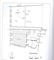 Wohnhaus, Gerberstraße 55 in 78050 Villingen (14.01.2011)