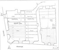 Wohnhaus, Brunnenstraße 16 in 78050 Villingen (14.01.2011)