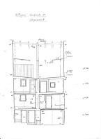 Wohnhaus, Gerberstrasse 74 in 78050 Viliingen, Villingen (26.01.2011)