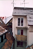 Wohnhaus,Brunnenstraße 20 in 78050 Villingen (15.03.2011 - Lohrum)