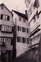 Ansicht von Südost (S.Uhl) / Fachwerkhaus in 72070 Tübingen