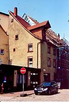 Wohnhaus, Gerberstraße 14 in 78050 Villingen (01.06.2008 - Lohrum)